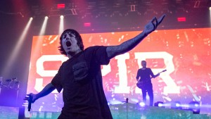 Bring Me The Horizon Falconer Salen 201116