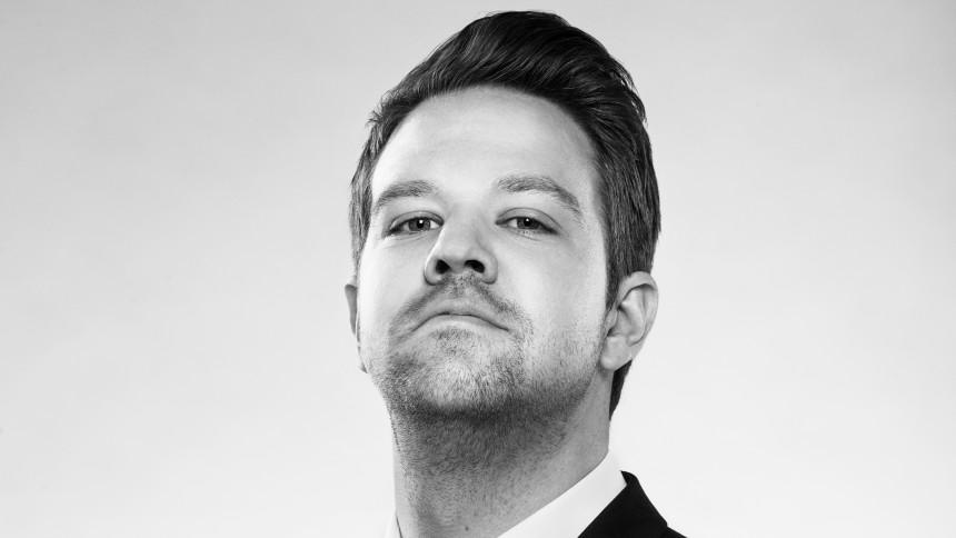 Thomas Warberg: Hele Darksides album er et samleje