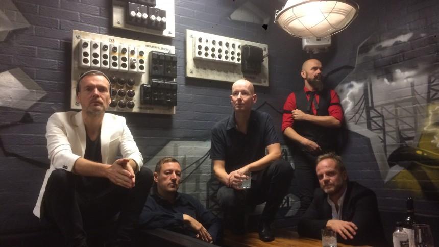 Love Shop udgiver nyt album og tager på turné til foråret