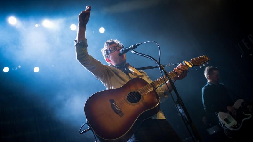 Den store norske musikfestival by:Larm fejrer 20 års jubilæum med omfattende program