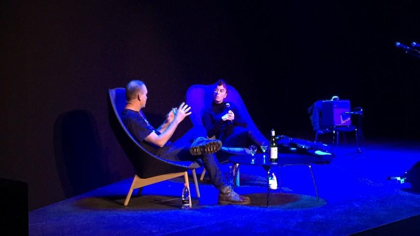 GAFFA Sessions: Ida Gard fortalte om at varme op for Dylan og få inspiration fra svensk bestseller