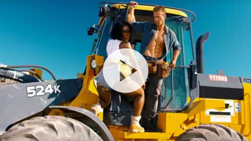 Her er årets 10 mest sete musikvideoer på verdenplan