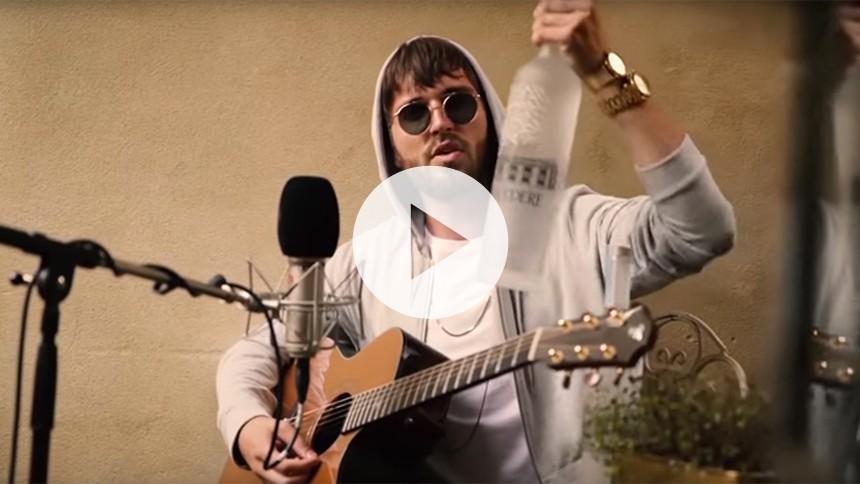 Her er årets 10 mest sete musikvideoer – i Danmark