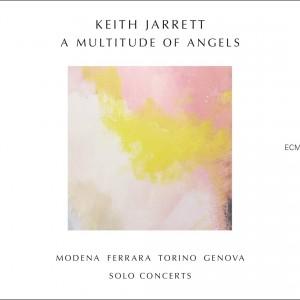 Keith Jarrett: A Multitude of Angels