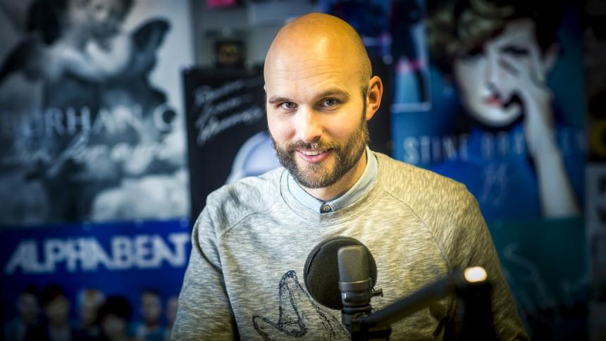 P3's nye musikredaktør Mathias Buch Jensen: – Vi ved ikke alt, og vi lytter altid til saglig kritik