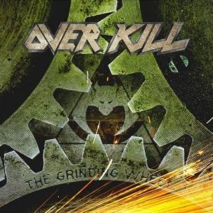 Overkill: The Grinding Wheel