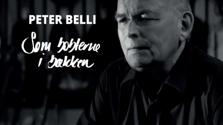 Peter Belli & De Rejsende - VENTELISTE