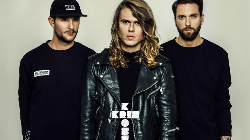 Ugens Topsify Track: Den hollandske gruppe Kris Kross Amsterdam spørger: Are You Sure?