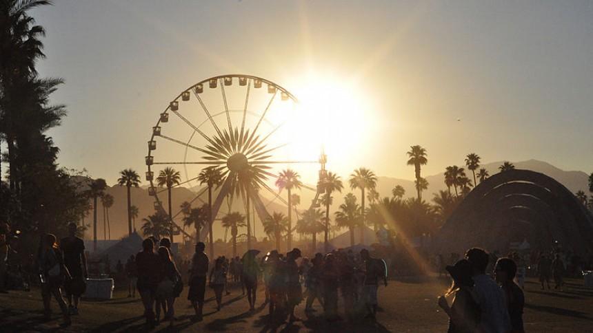 Coachella har offentliggjort årets line-up – og folk er utilfredse