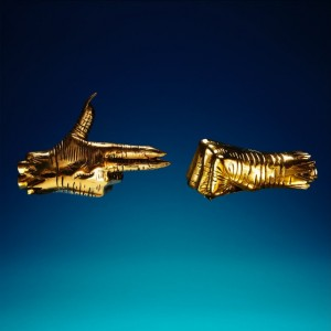 Run the Jewels: RTJ3