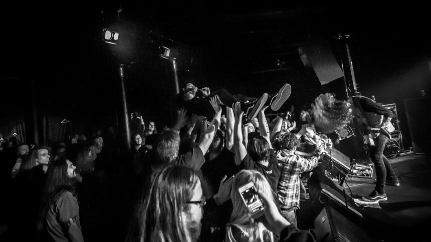 Ny 1-dags rock- og metalfestival i København