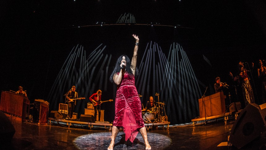 The Savage Rose fejrer 50 års-jubilæum med skandinavisk turné