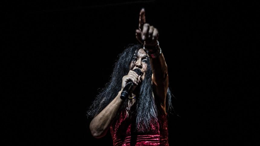 The Savage Rose giver gratis koncert mod tortur