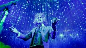 The Flaming Lips Vega 250117