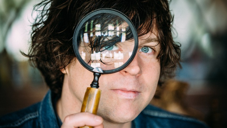 Ryan Adams angriber The Strokes på Twitter