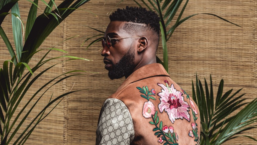 "Ugens Topsify Track: Tinie Tempah er klar med ""Text From Your Ex"""