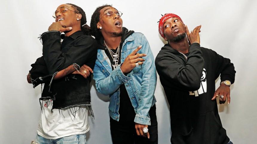 Tripletter triumferer på pionerers nye album