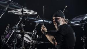 Metallica, Royal Arena, København