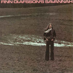 Finn Olafsson's Savannah: Savannah