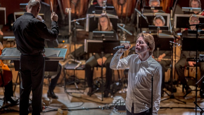 Mew udgiver live-album med Copenhagen Phil