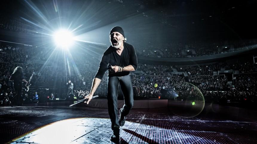 Metallica fandt storformen efter alle gode gange tre
