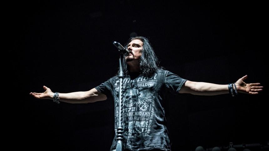 Dream Theater før koncerten: – Det eneste, vi ikke eksperimenterer med, er country