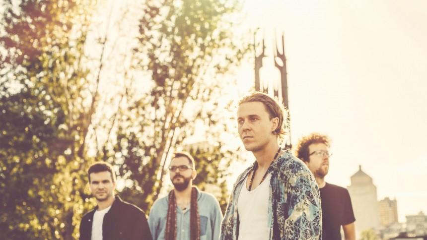 Det roste canadiske indie-folkband The Franklin Electric giver danske koncerter
