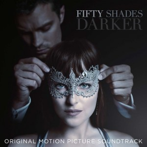 Diverse: Fifty Shades Darker (Original Motion Picture Soundtrack)