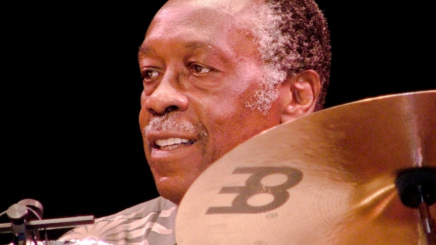 Clyde Stubblefield – legendarisk trommeslager for James Brown – er død