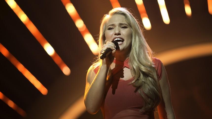 Danmark er i finalen til Eurovision Song Contest