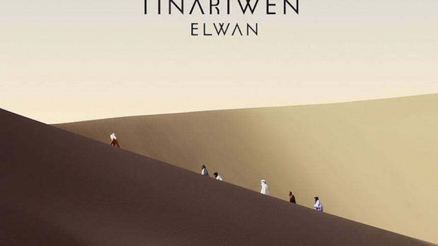 Ørkenen synger