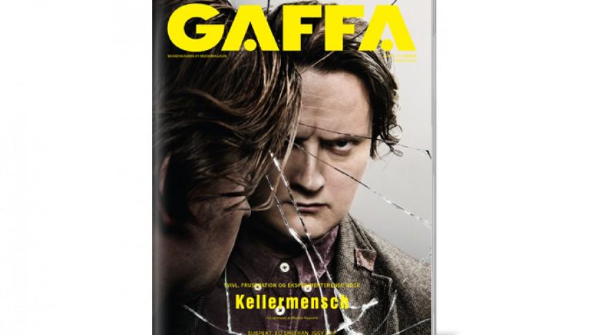 Mød GAFFA-Prisen-aktuelle Kellermensch i GAFFA marts – på gaden i dag