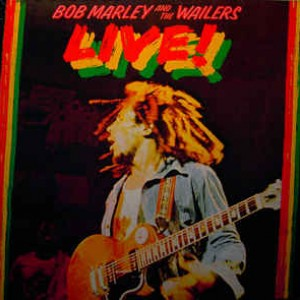 Bob Marley & The Wailers: Live - Deluxe Edition