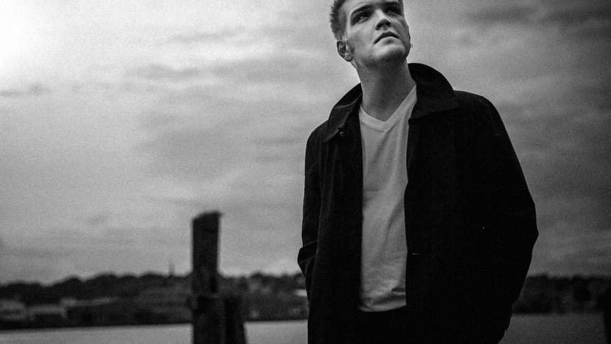 GAFFA-Prisen-nominerede Jacob Dinesen – succesfuld folk-rockmusiker fra Tønder