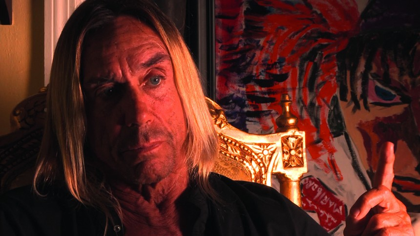 Stort interview med film- og koncertaktuelle Iggy Pop: – Jeg tror ikke, rockmusikken nogensinde kommer tilbage