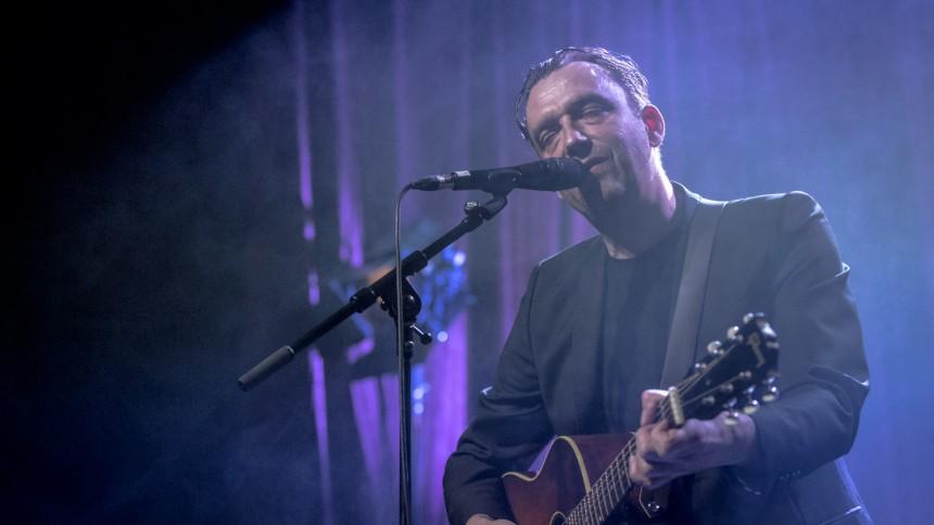 Nikolaj Nørlund drager på efterårsturné