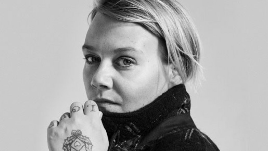 Maria Gerhardt alias DJ Djuna Barnes mindes på de sociale medier