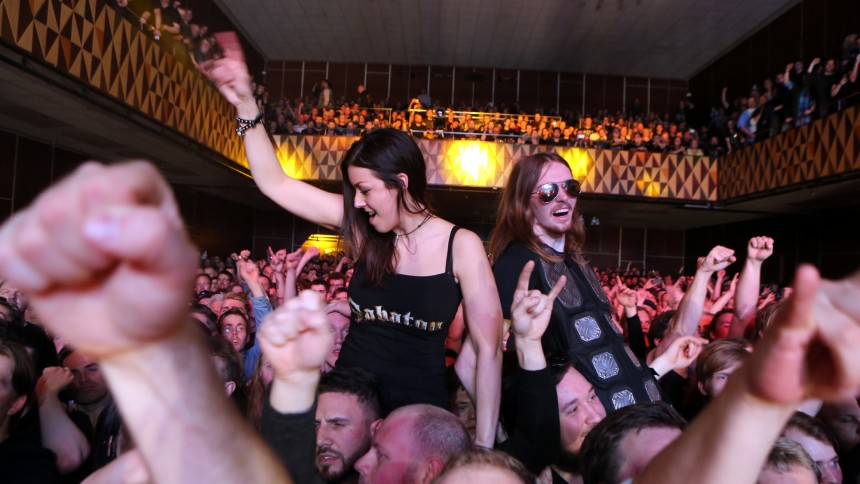 GUIDE: Her er weekendens mest spændende koncerter