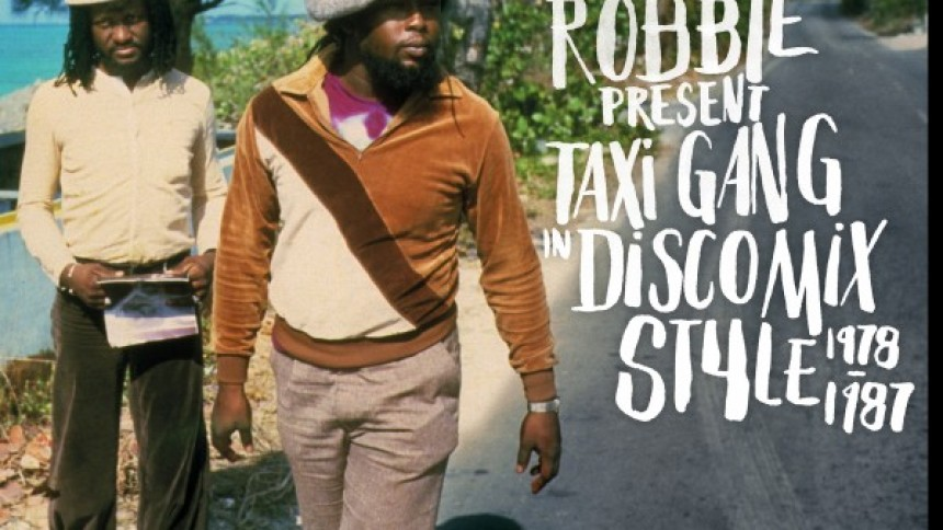 Reggaemusikkens dynamiske duo triumferer på nyt opsamlingsalbum