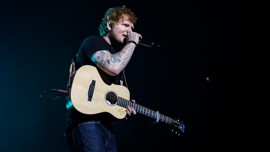 Derfor anmelder GAFFA ikke Ed Sheeran