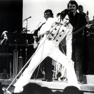 Elvis Presley: Elvis: That's the Way It Is