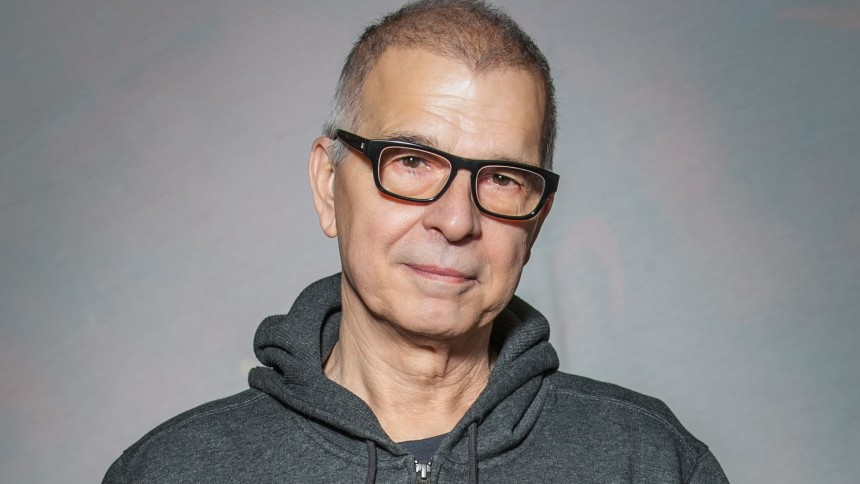 Oplev David Bowies producer Tony Visconti til ny musikkonference i København