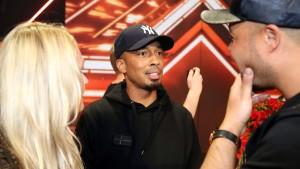 X Factor-finale DR Byen 310317