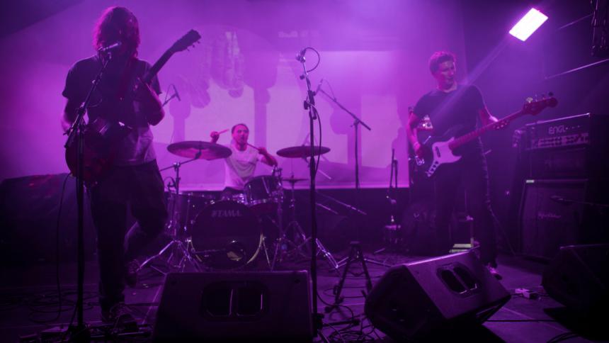 Reportage: GAFFA på Tallinn Music Week 2017 – den største showcasefestival i de baltiske lande