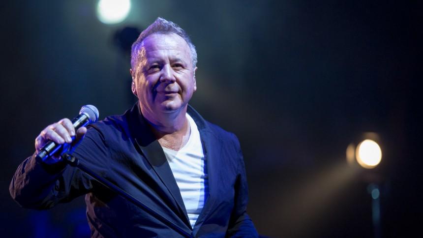 Simple Minds fejrer 40 års jubilæum med to koncerter i Danmark