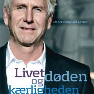 Jesper Hougaard Larsen: Livet, døden og kærligheden – Rockpoesi og litteratur hos Steffen Brandt