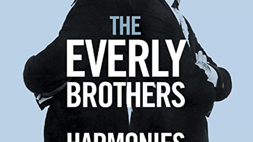 "The Every Brothers - mere end ""a head with two voices"""