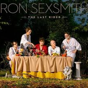 Ron Sexsmith: The Last Rider