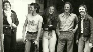 C.V. Jørgensen og Det Ganske Lille Band 1977-1979