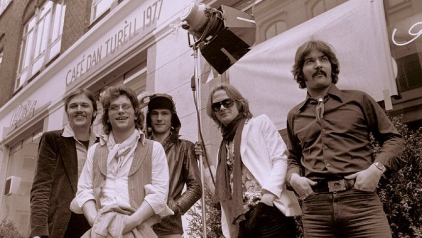Historien om Det Ganske Lille Band 1976-1979 – del 1 af 2